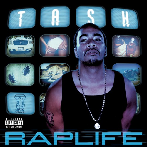Tash's avatar