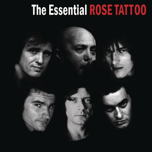 Rose Tattoo's avatar