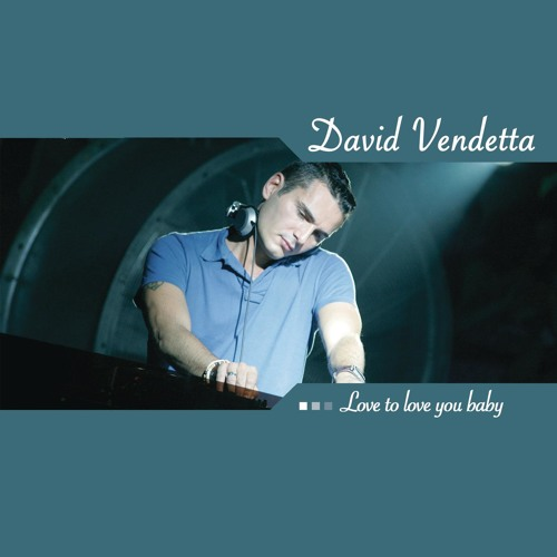 David Vendetta's avatar