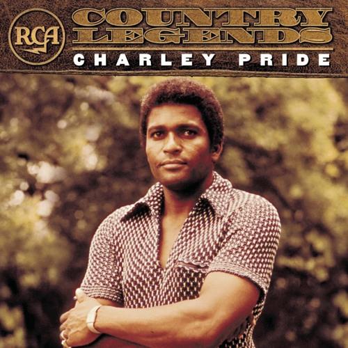 Charley Pride's avatar