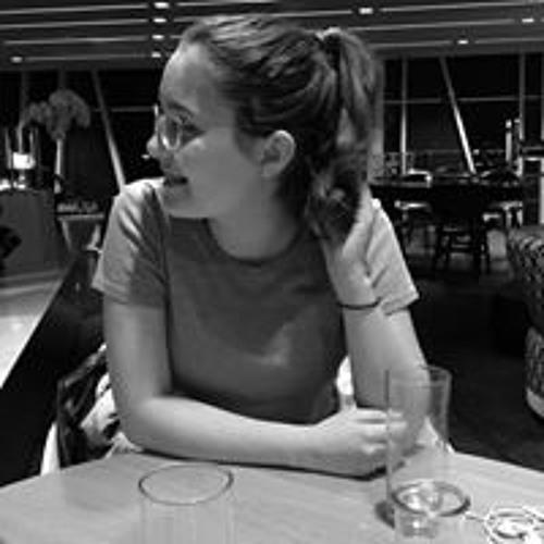 Lisa Ørtoft's avatar