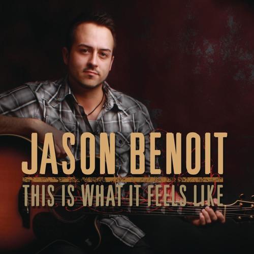 Jason Benoit's avatar
