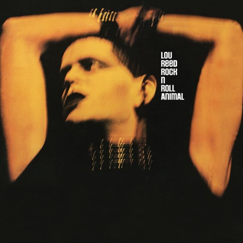Lou Reed's avatar