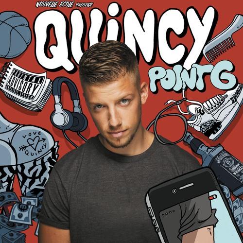 Quincy's avatar
