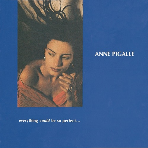 Anne Pigalle's avatar