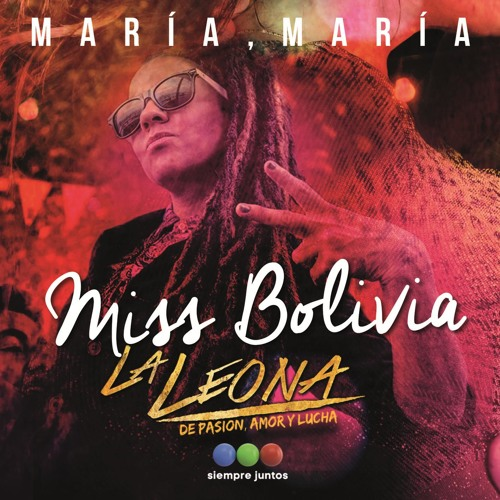 Miss Bolivia's avatar