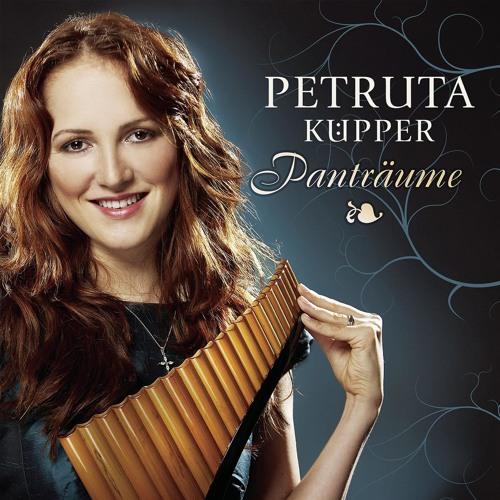 Petruta Küpper's avatar