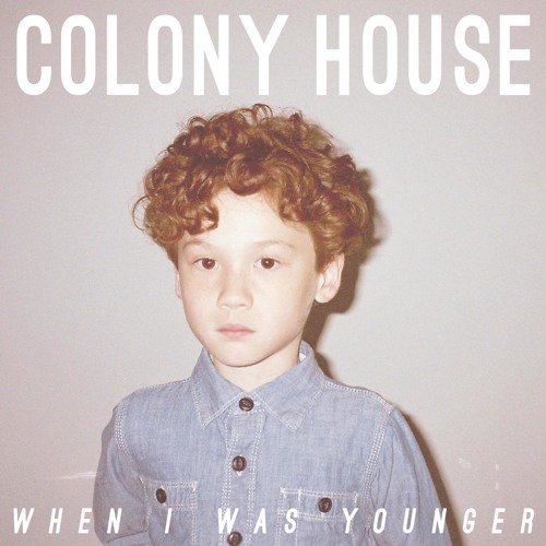 Colony House's avatar
