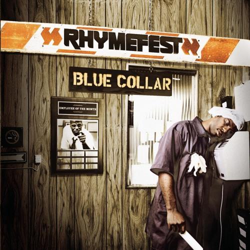 Rhymefest's avatar