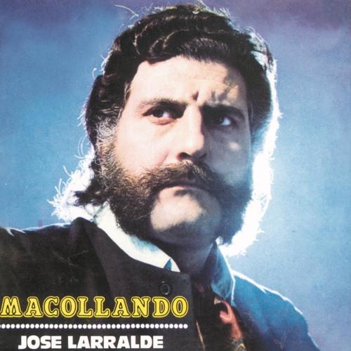 Jose Larralde's avatar