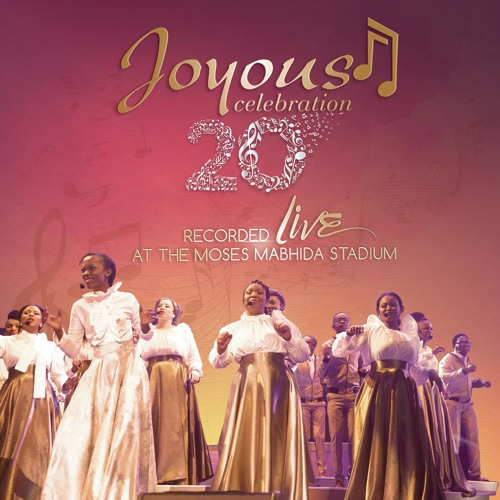 Joyous Celebration's avatar