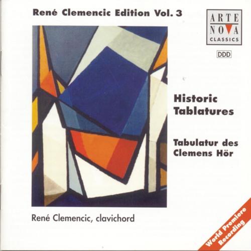 René Clemencic, Clavichord's avatar