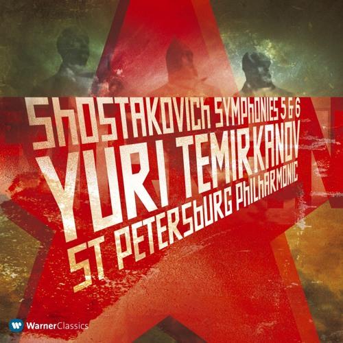 Yuri Temirkanov's avatar