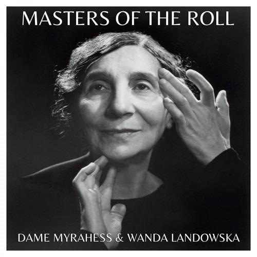 Wanda Landowska's avatar