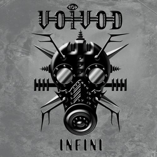 Voivod's avatar