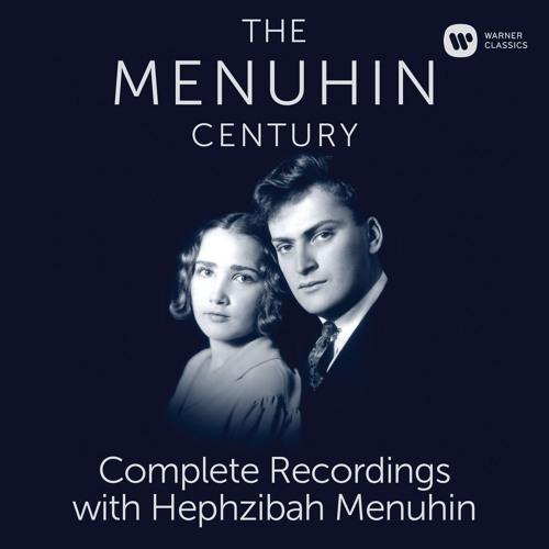 Yehudi Menuhin's avatar