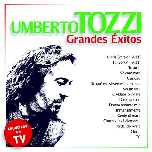 Umberto Tozzi's avatar