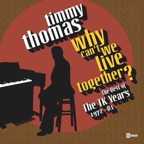 Timmy Thomas's avatar