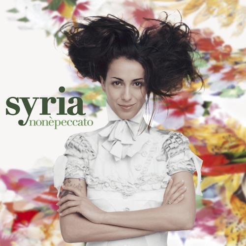 Syria's avatar