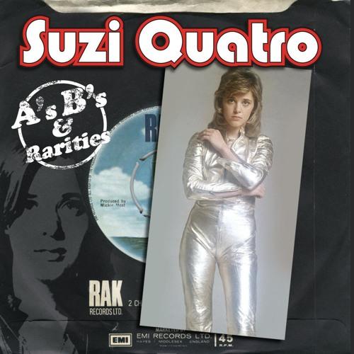 Suzi Quatro's avatar
