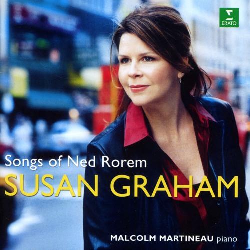 Susan Graham's avatar