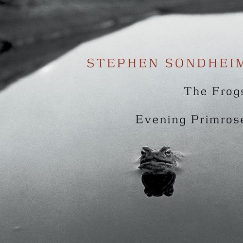 Stephen Sondheim's avatar