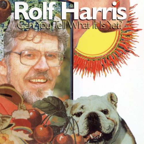 Rolf Harris's avatar