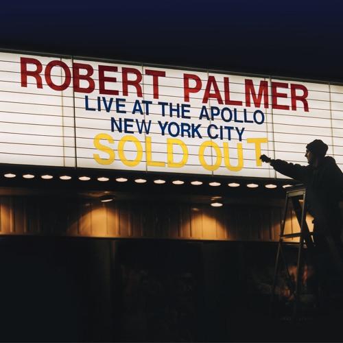 Robert Palmer's avatar
