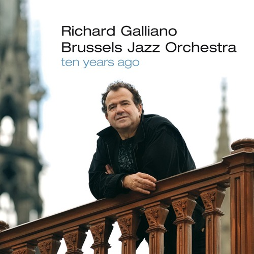 Richard Galliano's avatar