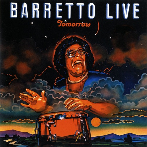 Ray Barretto's avatar