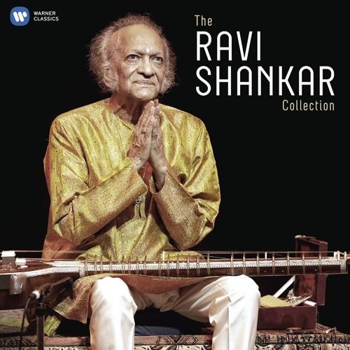 Ravi Shankar's avatar
