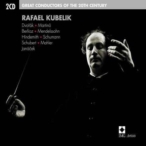 Rafael Kubelik's avatar