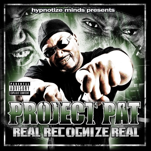 Project Pat's avatar