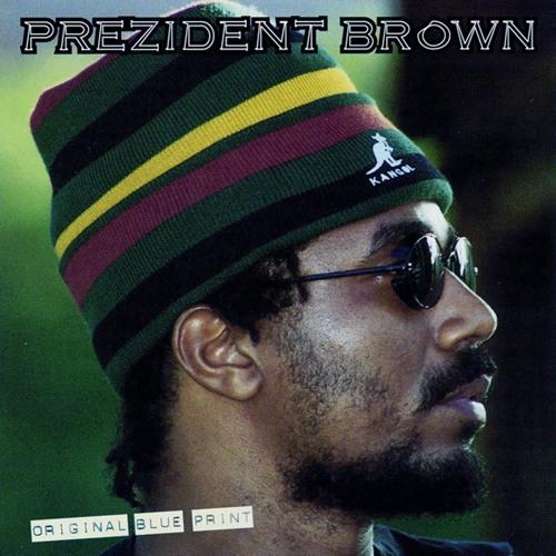 Prezident Brown's avatar