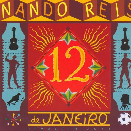Nando Reis's avatar