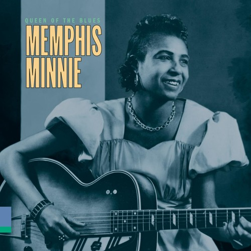 Memphis Minnie's avatar