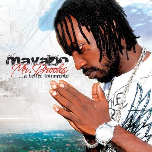 Mavado's avatar
