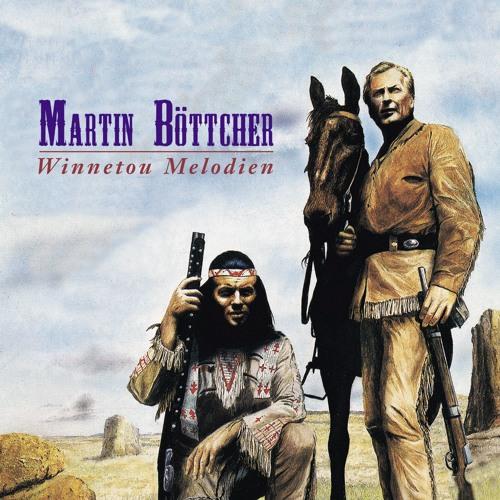 Martin Böttcher's avatar