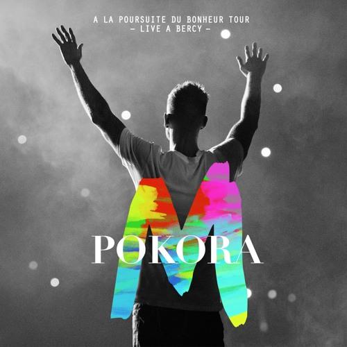 M. Pokora's avatar