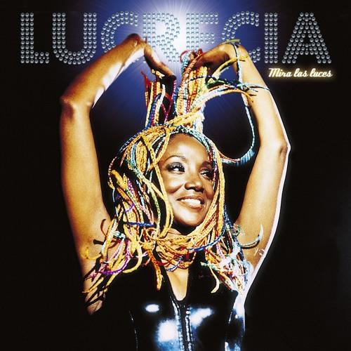 Lucrecia's avatar