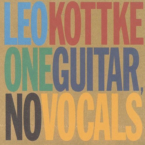 Leo Kottke's avatar