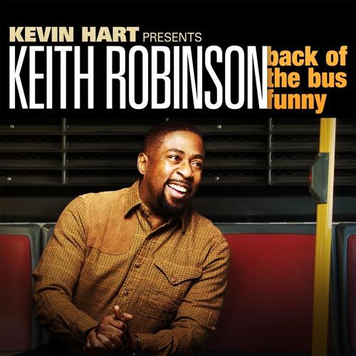 Keith Robinson's avatar