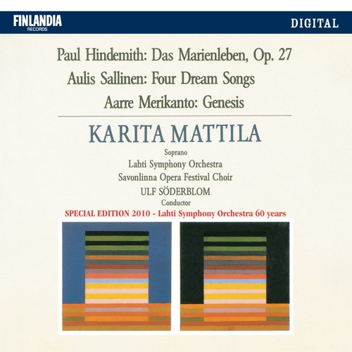 Karita Mattila's avatar