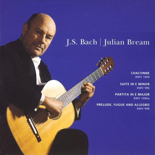 Julian Bream's avatar