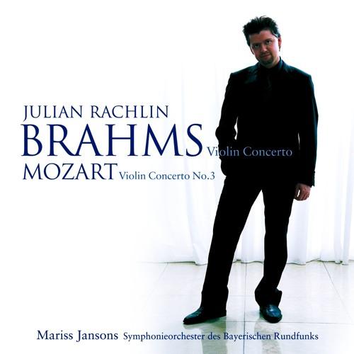 Julian Rachlin's avatar