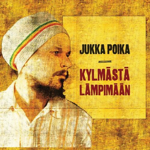 Jukka Poika's avatar