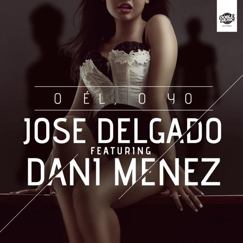 Jose Delgado's avatar