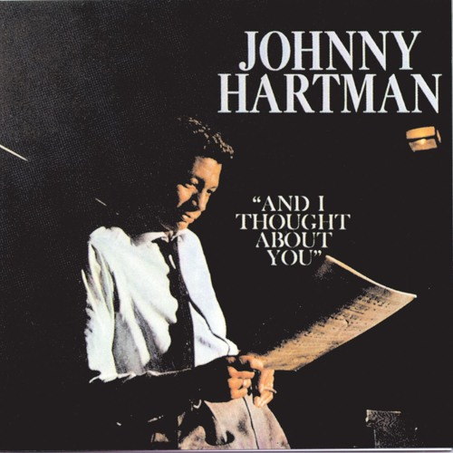 Johnny Hartman's avatar
