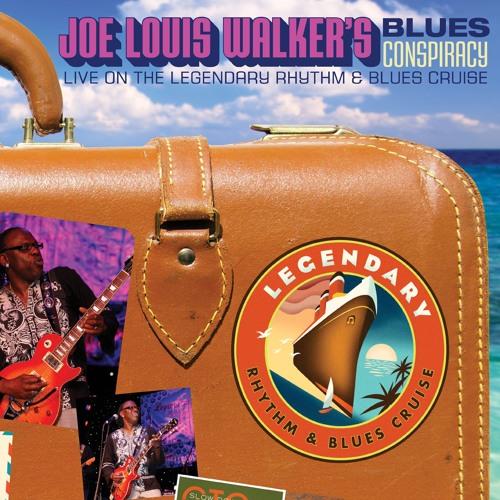 Joe Louis Walker's avatar