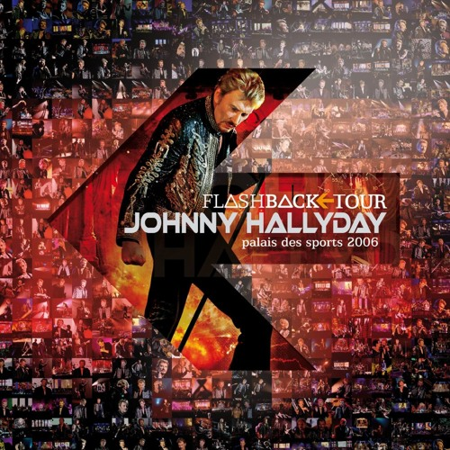Johnny Hallyday's avatar